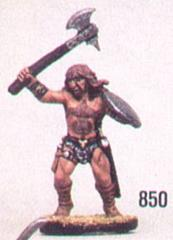 Barbarian Fighter