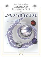 World Book of Khaas - Legendary Lands of Arduin