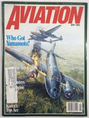 Aviation Vol. 3, #5