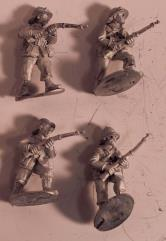 Italian Infantry Collection #1