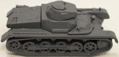 Panzer I Ausf A #1