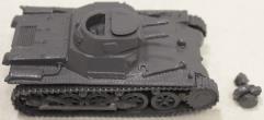 Panzer I Ausf A #2