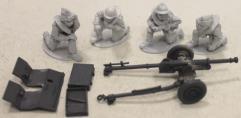 Republican Artillery #1