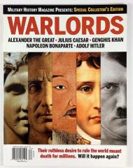 Special Issue - Warlords