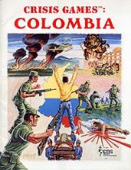 Crisis Games - Colombia