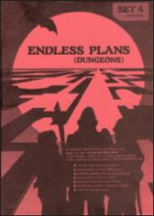 Endless Plans (Dungeons) Set 4 (Spacious)