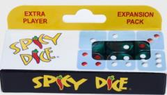 Spicy Dice Expansion Set - Green