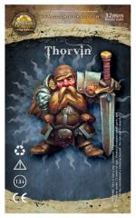 Thorvin - The Great