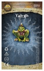 Yah-Gh (Special Edition)