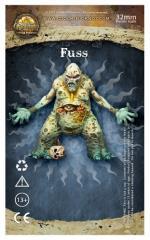 Fuss - Hell's Scum
