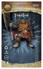 Toktien - Spiny Chaotic Dwarf