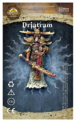 Driatram - Undead Warrior