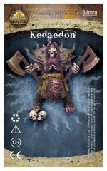 Kedaedon - Skulldwarf