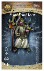 Mun Gun Low - Black Moon Captain