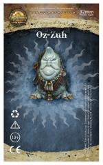 Oz-Zuh - Moonface