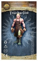 Tellcharion the Blacksmith
