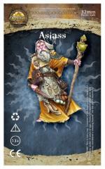 Aslass the Seer