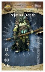 Primus Death - The Dark Executioner