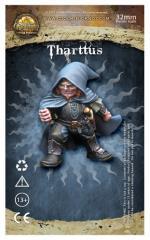 Tharttus - Halfling Thief