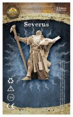 Severus - Battle Wizard