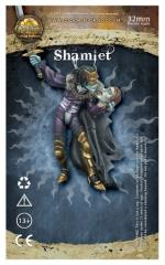 Shamlet - To Die or Not to Die