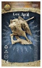 Lox Jarg - Wings of Dishonor