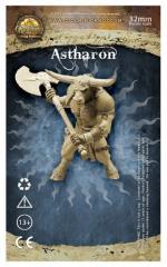 Astharon - Minotaur Lord