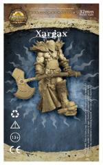 Xargax - Before Loratham