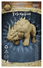 Trictalion - Beast of Olath