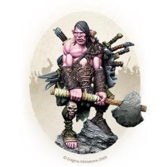 Airtis - Battle Gnome