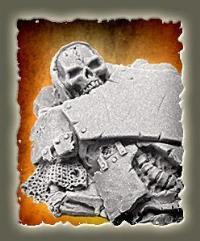 Warrior Corpse