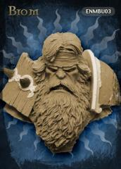 Brom Bust