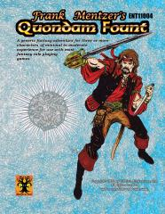 Quondam Fount