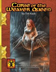 Curse of the Weaver Queen
