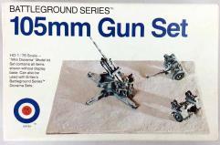 105mm Gun Set
