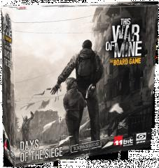 This War of Mine - Days of the Siege