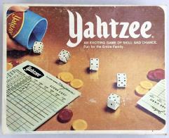 Yahtzee (1978 Edition)