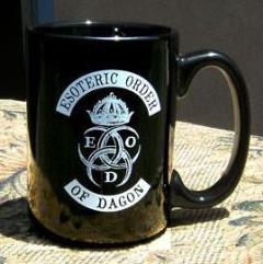 Esoteric Order of Dagon Mug