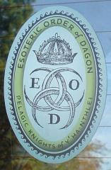 Esoteric Order of Dagon Sticker