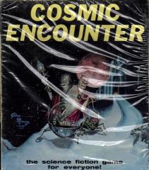 Cosmic Encounter (2nd Edition)