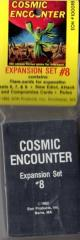 Cosmic Encounter Expansion Set #8
