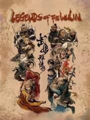 Legends of the Wulin