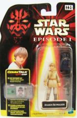 Phantom Menace - Anakin Skywalker (Tatooine)
