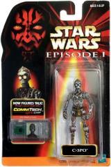 Phantom Menace - C-3PO