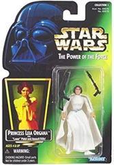 Power of the Force, The - Princess Leia Organa