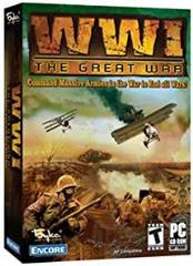 WWI - The Great War