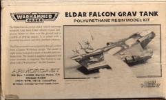 Eldar - Falcon Grav Tank