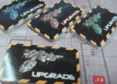 Upgrade Decks