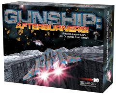 Gunship - First Strike! Afterburners! Expansion