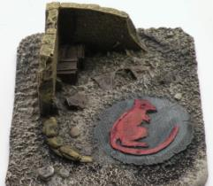 Army Objective - Desert Rats Division